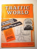 Traffic World,1/2/1943,Rail Performance 1942