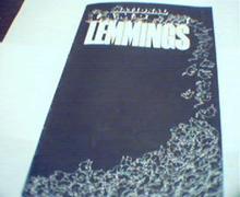 Lemmings  with John Belushi,Chevy Chase!