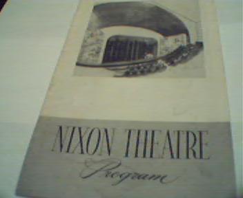 Nixon Theatre -Lend an Ear with Al Checco