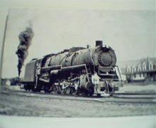 Steam Locomotives working in Duluth, MN!