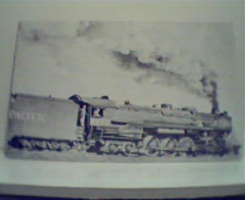 Southern Pacific RR No. 4472, 4-8-4!PhotoRep!