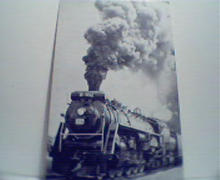 Canadian National Railway No. 6167!PhotoRep!