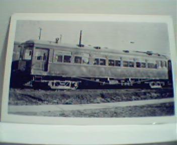 Indiana Rail Road Nom. 442