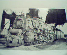 Pennsylvania Locomotive NO. 6717!Photo Rep!