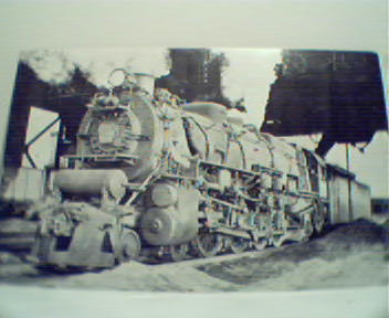 Pennsylvania Locomotive NO. 6717!Photo Rep!
