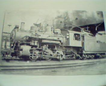 Boston & Maine Locomotive No.433 G-11B!PhotRe