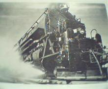 Western Railroad Locomotive No.1212! Photo R