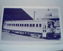 Indiana Railroad System 445 Electric!PhotoR