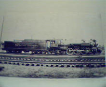 Southern Railway No. 1396! Photo Repro!