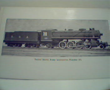 Rock Island Railroads Locomotive No. 305!