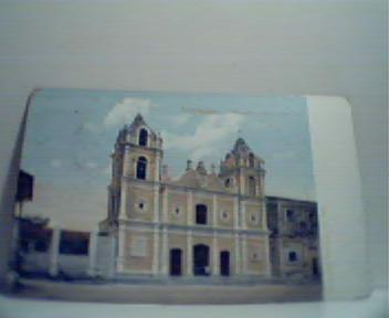 Camaguey Orphan Asylum in Cuba!Colorized!