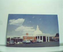 Pantops Restraunt in Charlottesville VA!