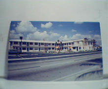 Bahama Seas Apartments and Hotel!