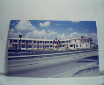 Bahama Seas Apartments and Hotel!