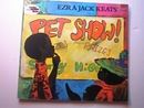 Pet Show! by Ezra Jack Keats,1972