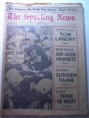 The Sporting News,1/7/1967,