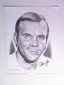 c 1960 Richie Zisk-Linnett Illustrated Print