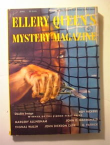 Ellery Queen's,4/1954,Margery Allingham