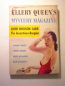 Ellery Queen's,11/56,Thomas Walsh,D.Alexander