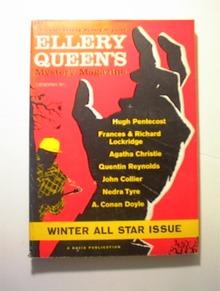 Ellery Queen's,11/59,Nedra Tyre,John Collier