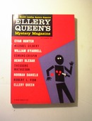 Ellery Queen's,9/1960,Ellery Queen,Jaun Page
