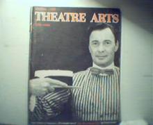 Theartre Arts-10/58 Ionesco,Goldilocks!