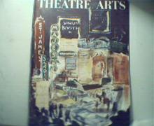 Theatre Arts-2/58 F.D.R.,