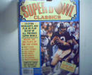Super Bowl Classics!67-79!Steelers!Cowb!More