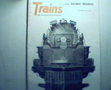 Trains-11/58 Big Boy,Diary of Railroader,More