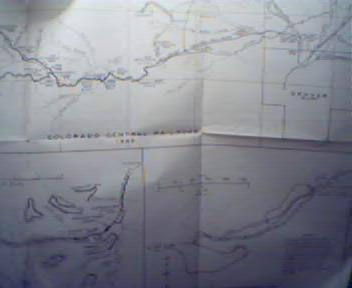 Colorado Central Railroad and GeorgetownLoop