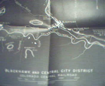 Blackhawk & Central City District,C.C.R.R.