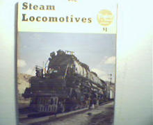 Steam Locomotives-Selectedfrom Travel&Trains