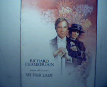 My Fair Lady-Richard Chamberlin and M.Errico!