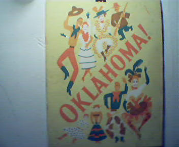 Oklahoma  by Rodgers and Hammerstein!