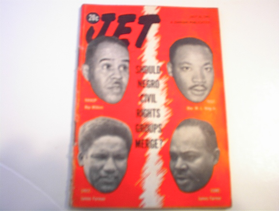 JET,7/18/63,Ray Wikins,M.L.King,Jr cover