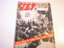 JET,5/9/68,BLACK STUDENTS REVOLT!Cover