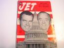 JET,11/7/68,Nixon & Humphrey cover