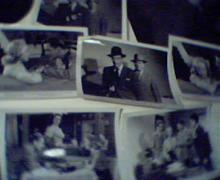 Movie Still!-  FBI Girl with Tom Drake