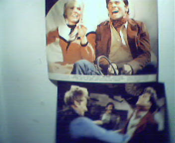 Movie Stills!-LAND RAIDERS! c1969 Columbia!
