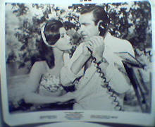Movie Still!-From Russia with Love!