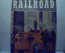 Railroad Magazine-10/48 Signal Oil v Alcohol