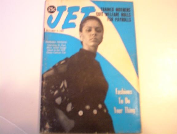 JET,10/9/69,Barbara Prysock cover!