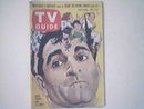 TV Guide 5/17/1958 Danny Thomas and TV Family