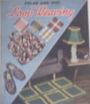 Polar And WNC Loop Weaving Magazine,1950
