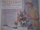 The FULLER Brush 1962 Calendar Magazine Catalog