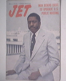 JET 8/21/1975 H. R. Crawford cover
