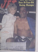 JET 5/10/1979 O.J. Simpson and Melissa Michaelson cover