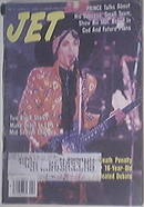 JET 1/27/1986 Prince Cover