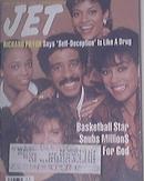 JET 4/28/1986 Richard Pryor cover