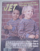 JET 6/2/1986 Unusual Twins Cover
